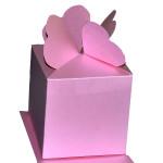 Коробочка с сердечками