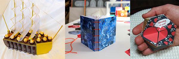 Идеи хенд-мейд подарков любимому
