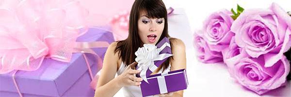 Подарок жене - идеи
