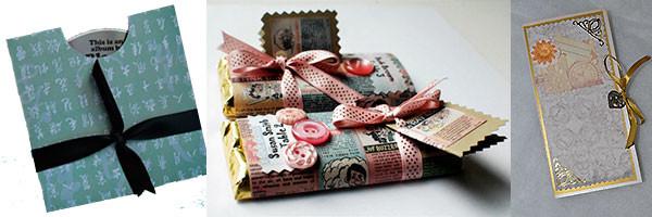 3 идеи подарка для девушки