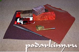 Материалы для изготовления флешки из дерева своими руками